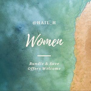 Womenswear 👩